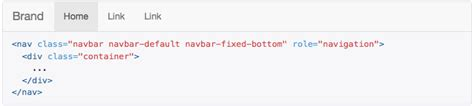 tutorial bootstrap footer bootstrap tutorial fixed footer video bootstrapbay
