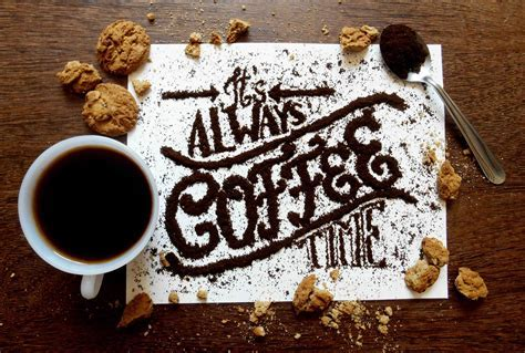 Is Coffee Good For You?   SiOWfa15: Science in Our World