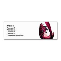 wine business card templates free 1000 images about wine business cards on