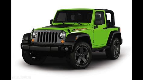 jeep mountain jeep wrangler mountain special edition