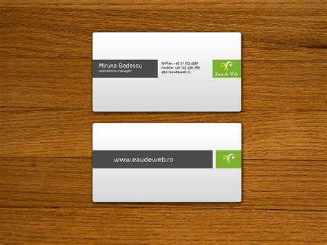 card for beautiful business awesome business cards elasticpanda