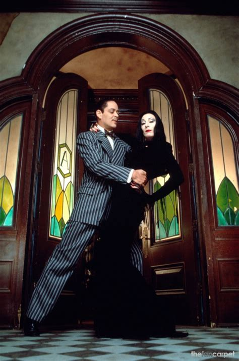 anjelica huston images the addams family wallpaper photos