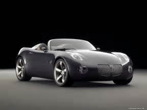 Pontiac Sports Cars Pontiac Solstice Black Cars Pontiac Sports Cars