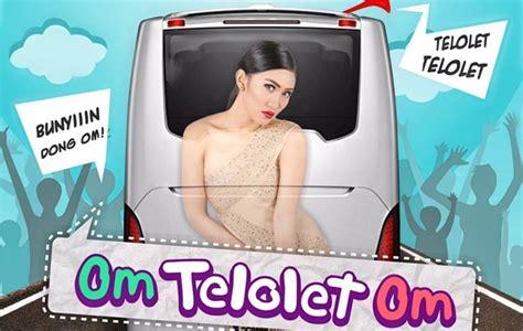 Om Telolet Om Imeymey Midi jadi trend dunia lagu dangdut om telolet om imeymey