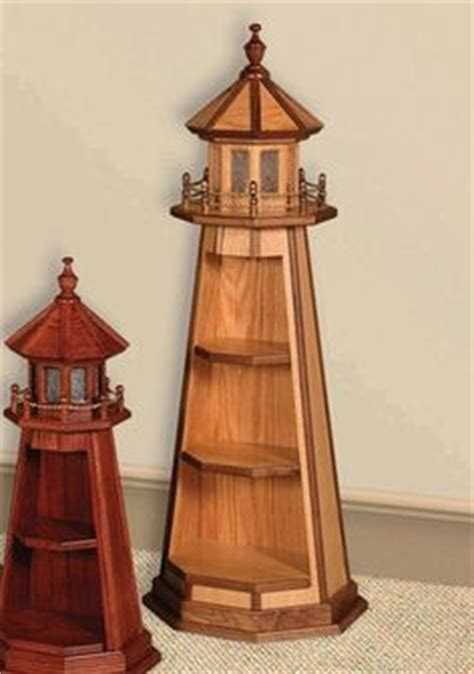 lighthouse assembly kit plans images