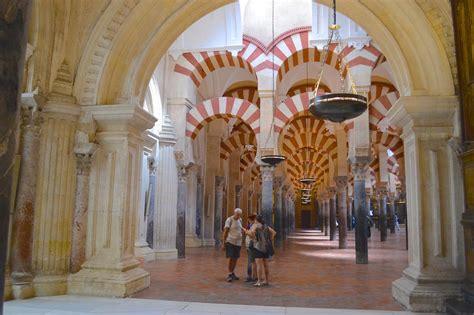 entrada mezquita de cordoba mezquita de cordoba history prices opening hours