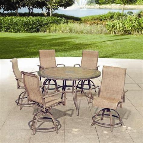 backyard creations 6 avondale balcony dining