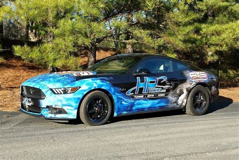 tuned mustang amazon tuning 2015 mustang gt makes 700 rwhp stangtv