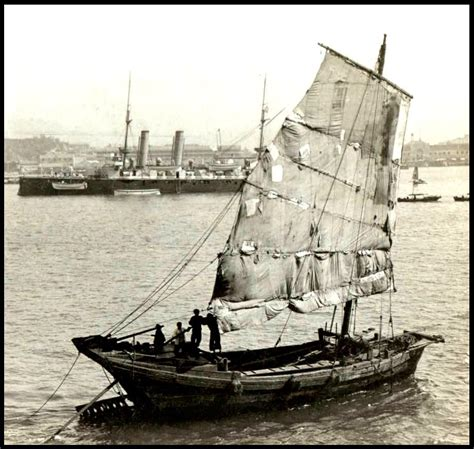 junk boat boats of old china 17 impressive vintage pictures of