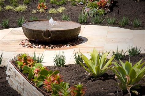 Water Feature Gardens Ideas Water Features Inspiration Aaron East Landscaping Garden Design Australia Hipages Au