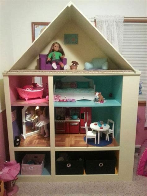 doll house decorating american girl dollhouse ideas www imgkid com the image