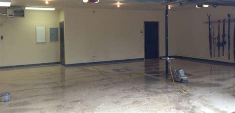 diy epoxy garage floor tutorial how to make your garage