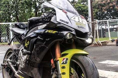 Motor Vr46 yzf r1 quality motor versions play with vr 46 lovelymotor
