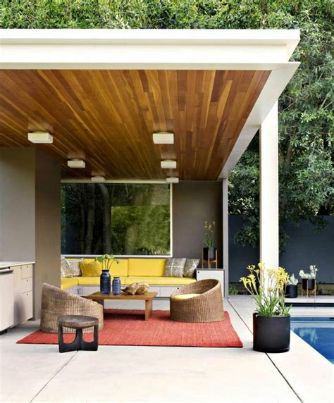 modern patio design modern pergola design ideas