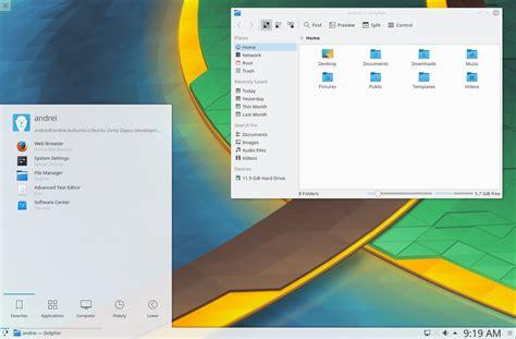 Linux Kubuntu 17 04 Desktop 64 Bit ubuntu 17 04 zesty zapus beta 1 flavors available for