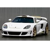 Moderate Cars Porsche Carrera Gt Turbo