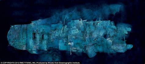 imagenes impresionantes del oceano impresionantes fotos del titanic en el fondo del oc 233 ano a