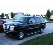Picture Of 2004 Cadillac Escalade 4 Dr STD AWD SUV Exterior