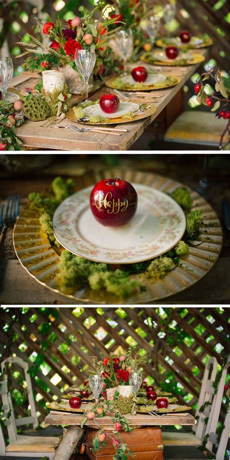 17 best ideas about snow white centerpiece on snow white wedding disney wedding