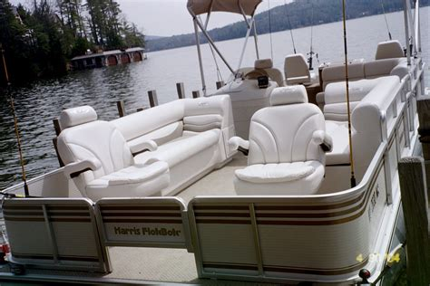 lake boats types lake george fishing with lockhart guide service in the