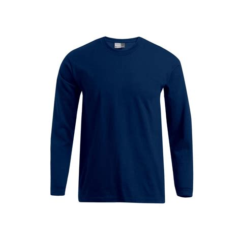Tshirt Premium t shirt premium manches longues hommes