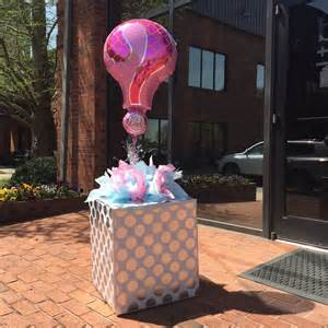 balloons in a box gender reveal best 25 gender reveal box ideas on baby reveal ideas baby reveal ideas and