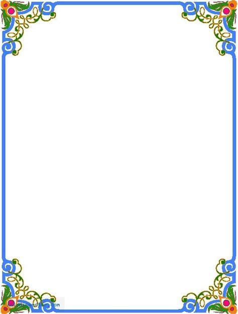 design frame hd border designs blue red green beautiful border design hd