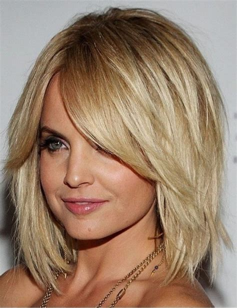 Medium Hairstyle Galleries by Medium Hairstyles 2015 Trends Www Pixshark Images