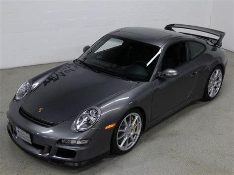 Porsche 911 Gt3 2007 by 2007 Porsche 911 Gt3