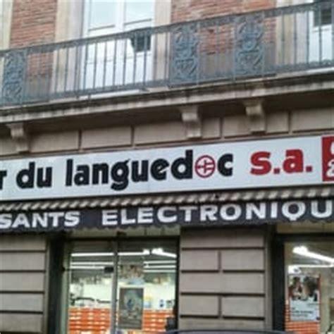 comptoir du languedoc toulouse ordinateurs et logiciels