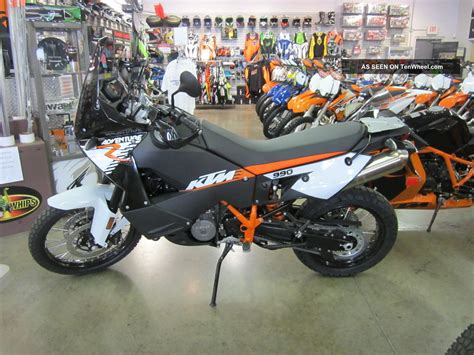2012 Ktm 990 Adventure R 2012 Ktm 990 Adventure R Edition Demo Was 14 999 Now On