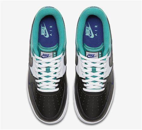 Mini Air 1 nike air 1 low mini swoosh neptune green sneaker bar detroit