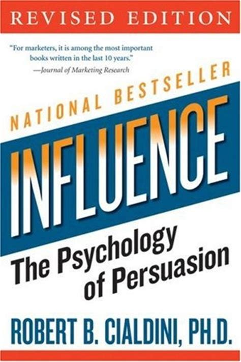 fusion the psychology of teams books book review influence the psychology of persuasion