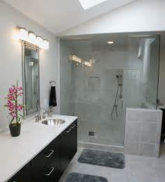 Inexpensive Bathroom Remodel Ideas by Badezimmer Modern Gestalten Mit Trend Fliesen Kreativliste