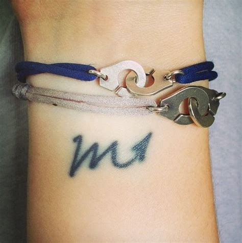 scorpion tattoo on wrist scorpio zodiac sign on wrist for