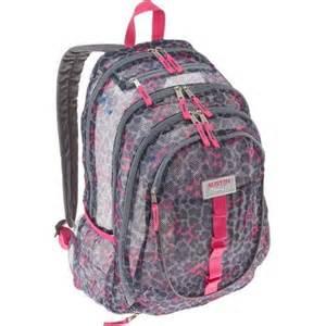 Austin clothing co 174 super mesh backpack