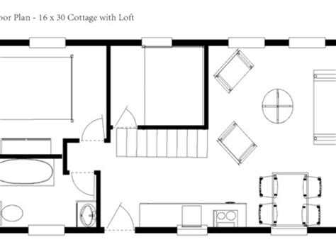compact cabin plans compact cabin plans 16x30 cabin floor plans cottages