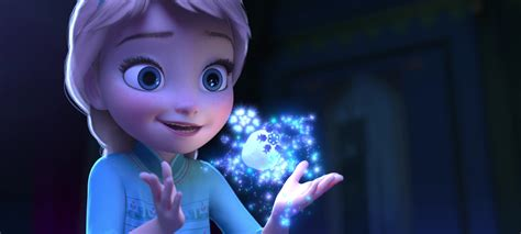 Elsa Personnage Dans La Reine Des Neiges Disney Planet