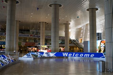 Tel Aviv International Mba by Israel Hamas Conflict Air Canada Cancels Flights To And
