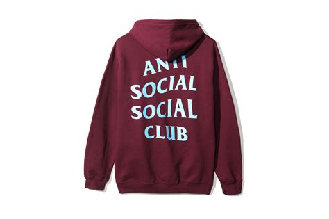 Kaos Anti Social Club 15 anti social social club 2017 summer collection hypebeast