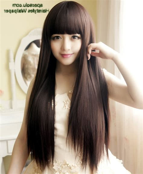 long hairstyles picture gallery long straight asian hairstyles hairstyle ideas magazine