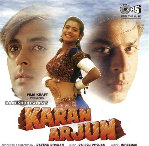 biography of film karan arjun the others the big indian picture