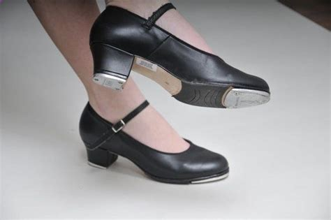 tap shoes size 9 everyone should own a pair bloch black leather tap