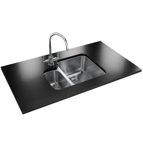 Undermount Sink Franke by Franke Ariane Arx 160 Stainless Steel 1 5 Bowl Undermount