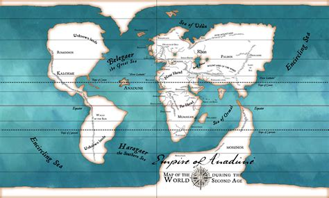 entire middle earth map i g 233 ographie globale