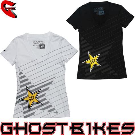 T Shirt One Industries Anime one industries official rockstar energy womens sennan