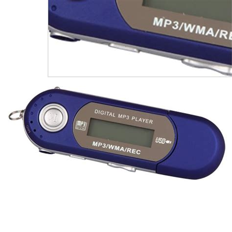 usb mp3 player i think inc 8gb lcd mini mp3 wma player fm radio usb flash laufwerk