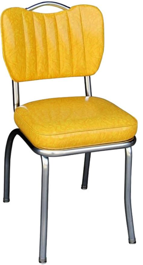 Kitchen Accent Furniture by Handle Back Retro Kitchen Chair Midcentury Armchairs