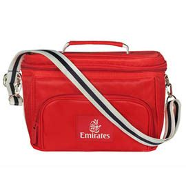 emirates baggage tracker emirates classic cooler bag red bags emirates