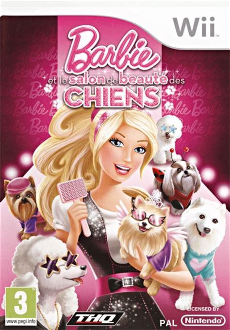 film barbie noel merveilleux streaming les meilleurs jeux de wii